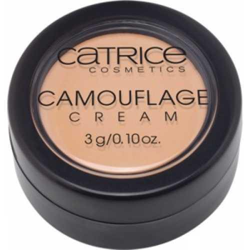 Camouflage Cream, 20 Light Beige, Catrice, 3g
