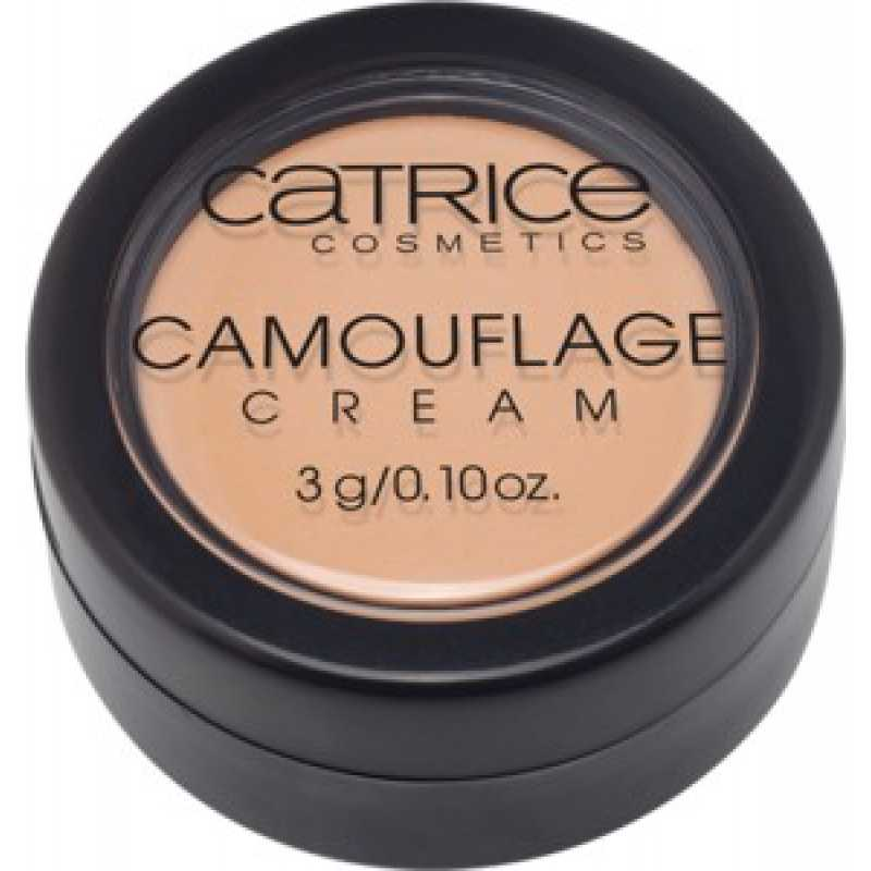 Camouflage Cream, 20 Light Beige, Catrice, 3g