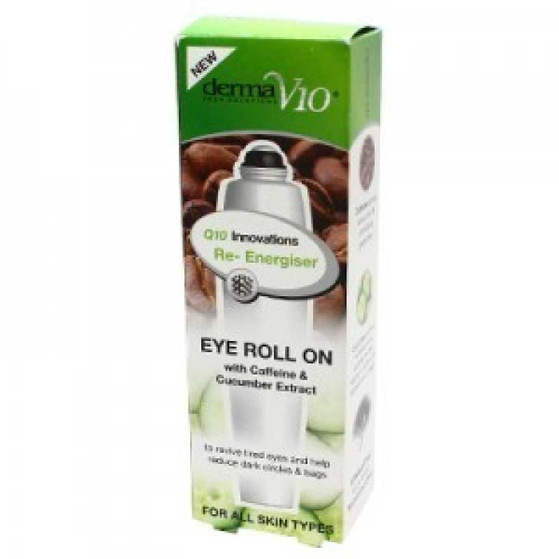 Derma V10 Innovation - Crema regeneranta pentru ochi