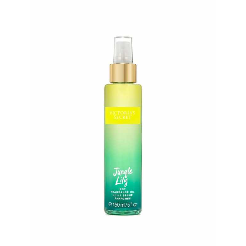 Ulei De Corp Dupa Plaja, Jungle Lily, Victoria's Secret, 150 ml