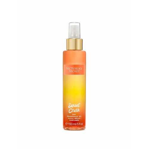 Ulei De Corp Dupa Plaja, Sunset Crush, Victoria's Secret, 150 ml