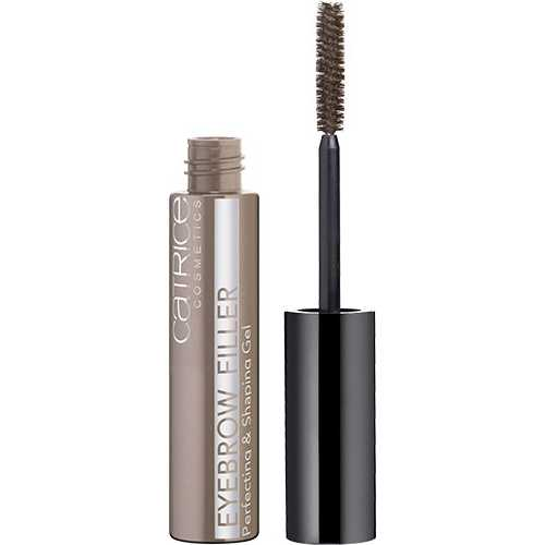 Eyebrow Filler - Perfecting & Shaping Gel, Catrice,