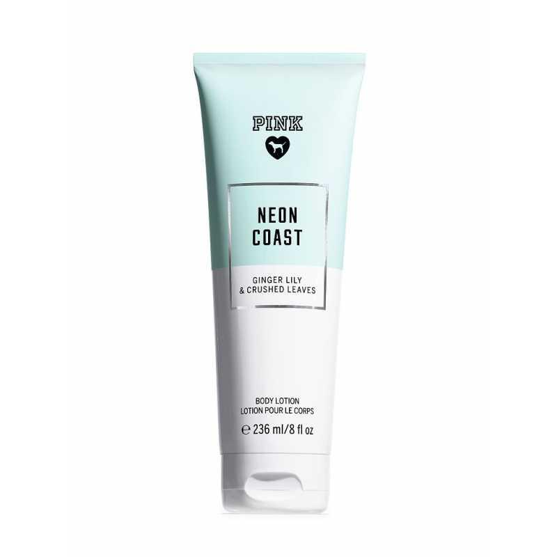 Lotiune Neon Coast, Victoria's Secret PINK, 236 ml
