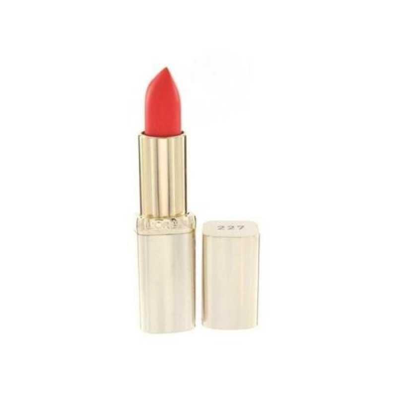 Ruj mat L'OREAL Color Riche Matte Lipstick - 227 Hype