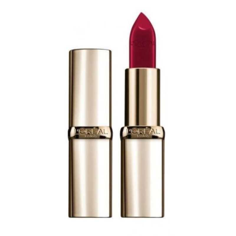 Ruj mat L'OREAL Color Riche Matte Lipstick - 330 Cocorico, 5 ml