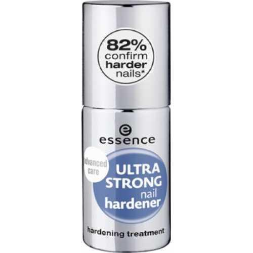 Ultra Strong Nail Hardener