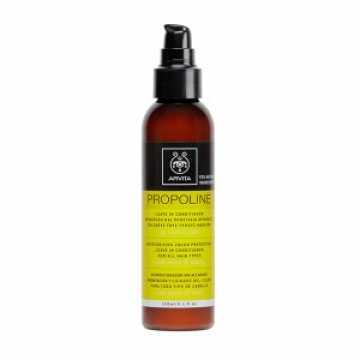 Balsam pentru protectia culorii cu miere si extract de masline, Apivita, 150 ml