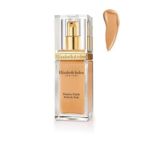 Fond de ten Elizabeth Arden Flawless Finish Perfectly Nude Makeup,30 ml, 07 Golden Nude