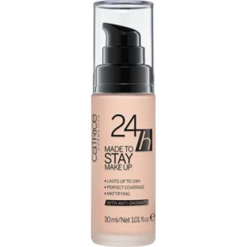 24h Made To Stay Make Up 05 Ivory Beige - Catrice, 30 ml