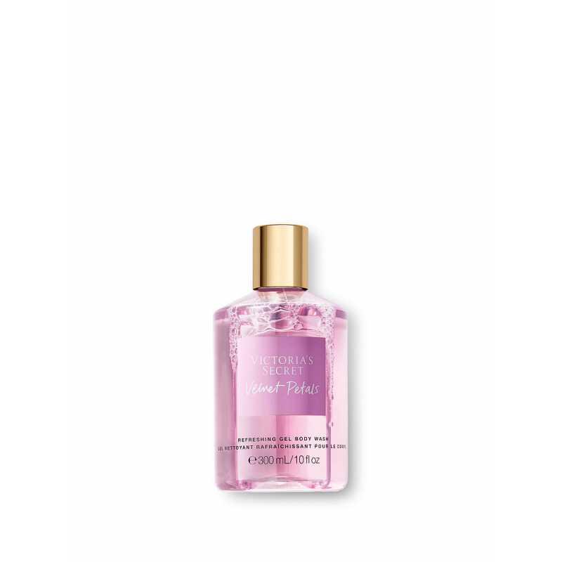 Gel de dus, Velvet Petals, Victoria's Secret, 300 ml