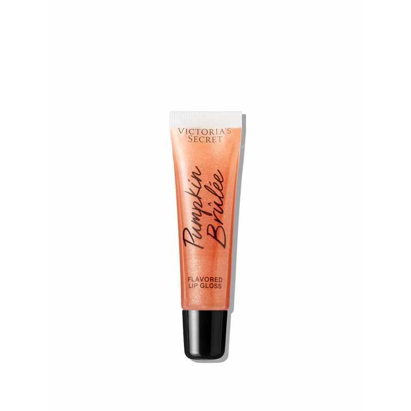 Lip Gloss cu sclipici, Pumpkin Brulee, Victoria's Secret, 13ml