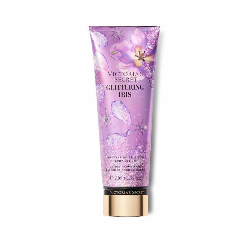 Lotiune, Glittering Iris, Victoria's Secret, 250 ml