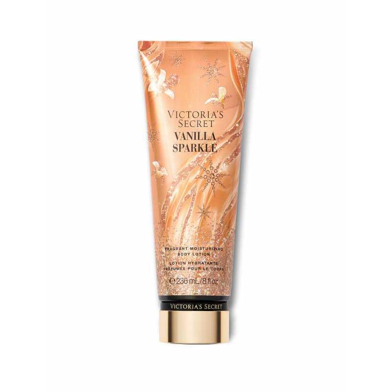 Lotiune, Vanilla Sparkle, Victoria's Secret, 250 ml