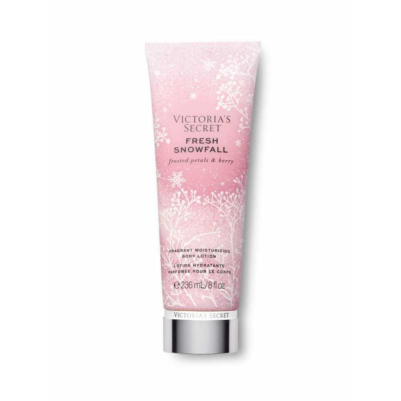 Lotiune, Fresh Snowfall, Victoria's Secret, 236 ml