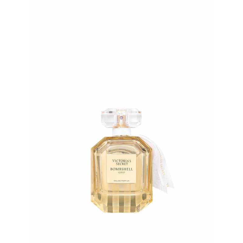Apa de parfum, Victoria's Secret, Bombshell Gold, 50 ml
