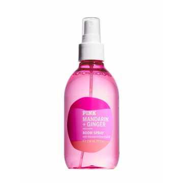 Spray de camera, Mandarin Ginger, PINK, Victoria's Secret, 236 ml