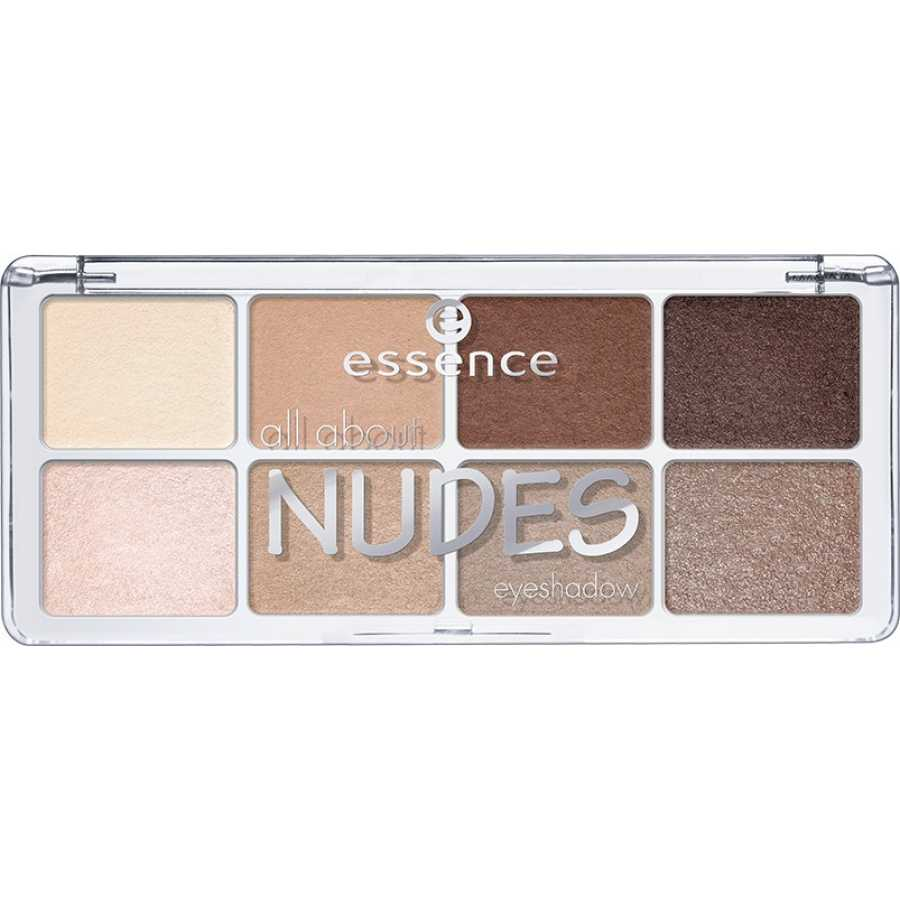 02 - Nudes (In stoc)