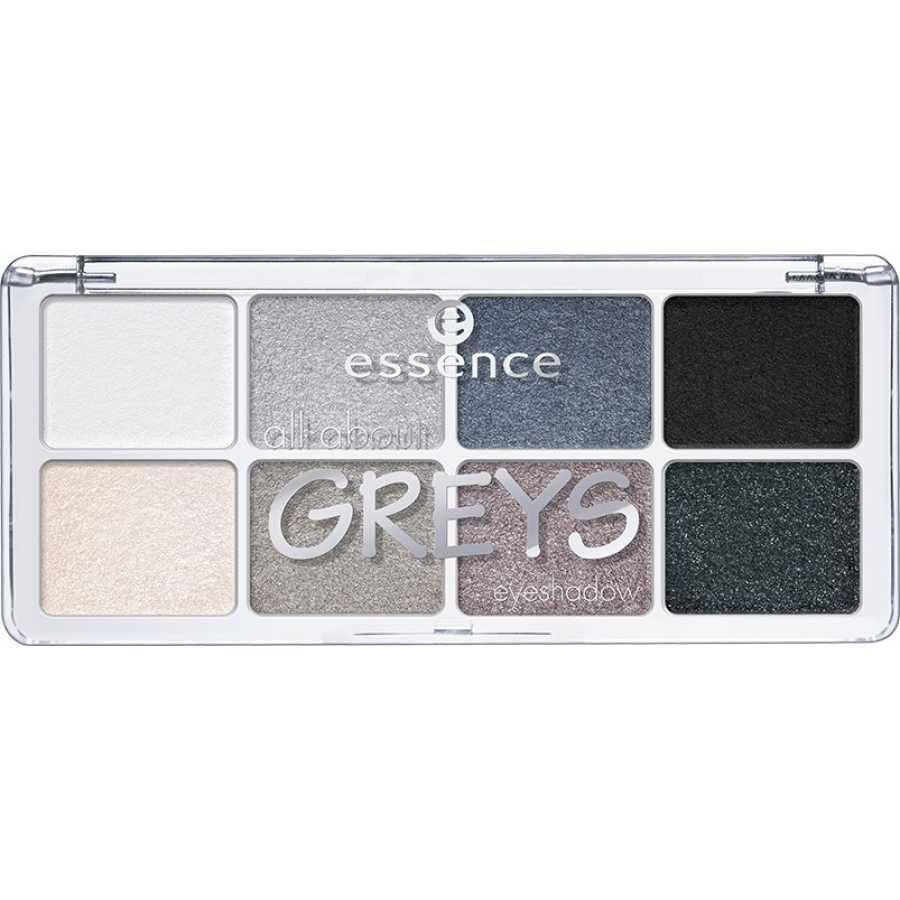 04 - Greys (Indisponibil)