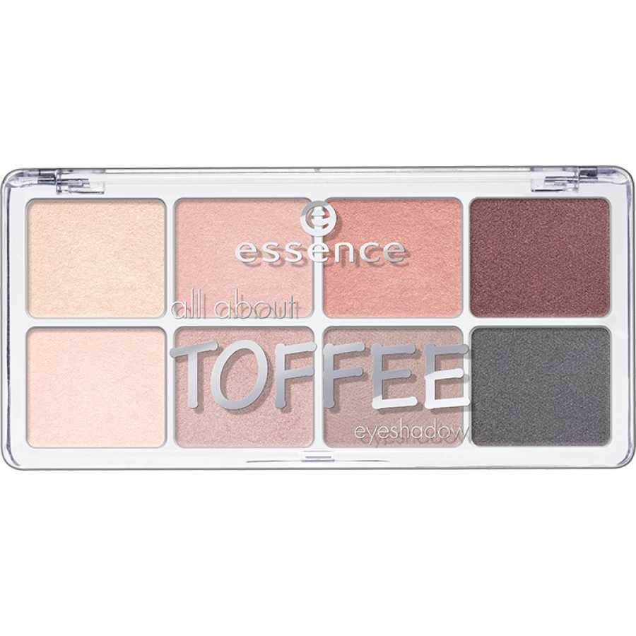 06 - Toffee (In stoc)