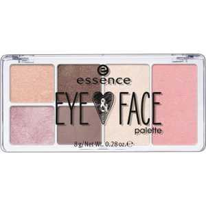 Eye & Face Palette - 3 set-uri