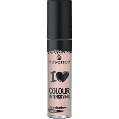 I Love Colour Intensifying Eyeshadow Base