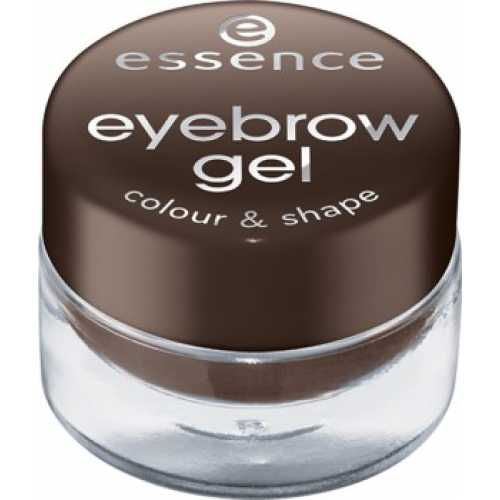Eyebrow Gel Colour & Shape
