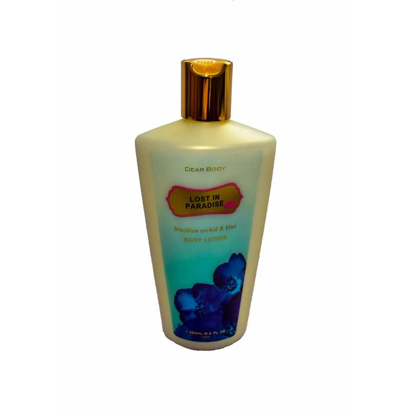 Body Lotion - Lost in Paradise
