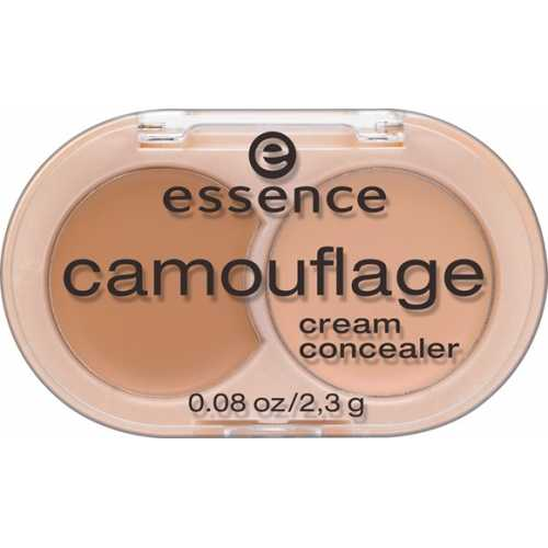 Camouflage Cream Concealer