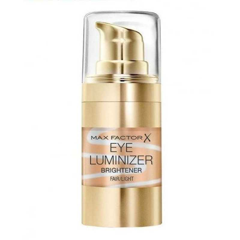 MAX FACTOR Eye Luminizer - 2 nuante