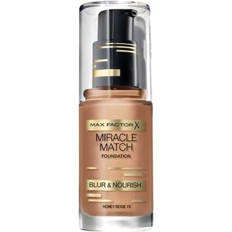 Fond De Ten Max Factor Miracle Match - Honey Beige 79