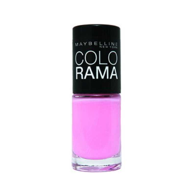 Maybelline NY COLORAMA - 8 nuante