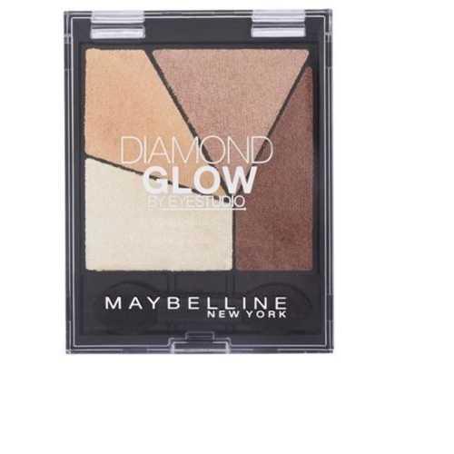 Maybelline NY Diamond Glow - 2 nuante