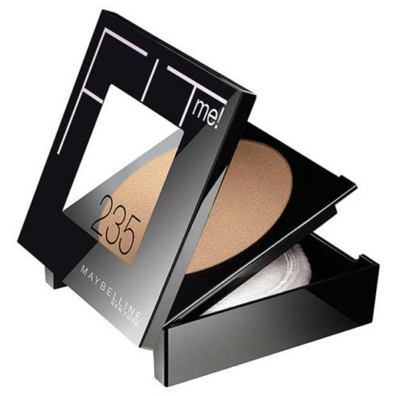 Maybelline NY Fit Me Pressed Powder