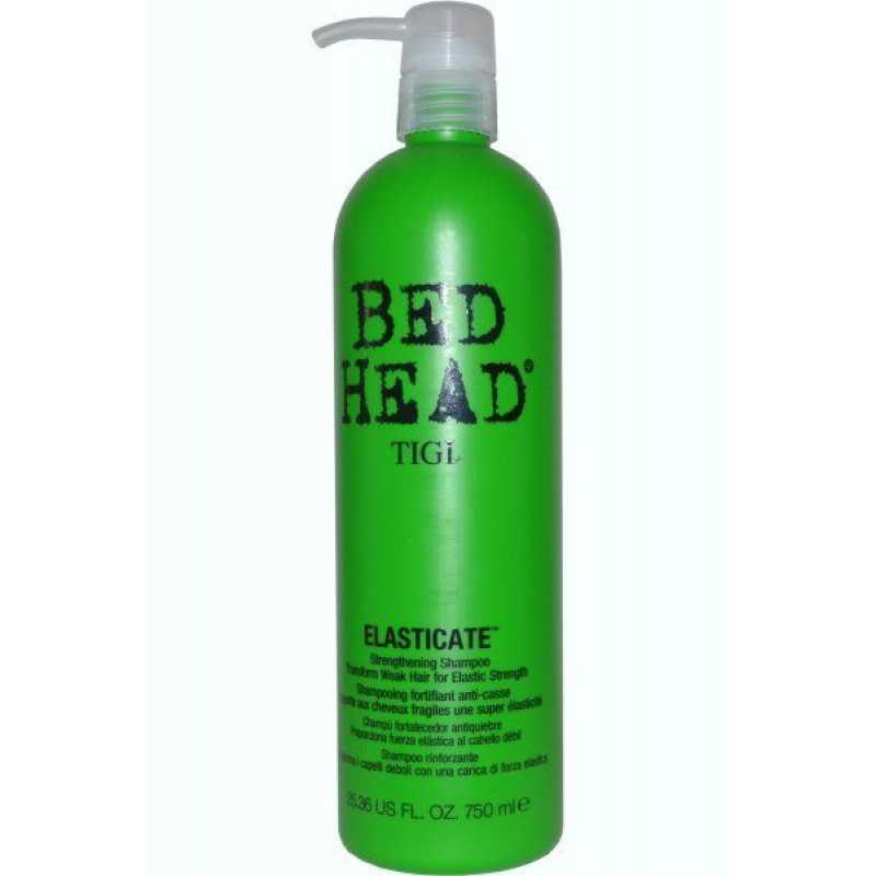 Sampon Bed Head Elasticate By Tigi, 750 ml