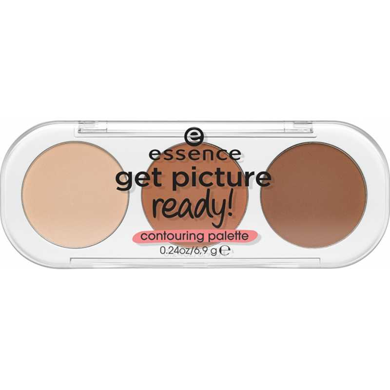 Get Picture Ready! Contouring Palette