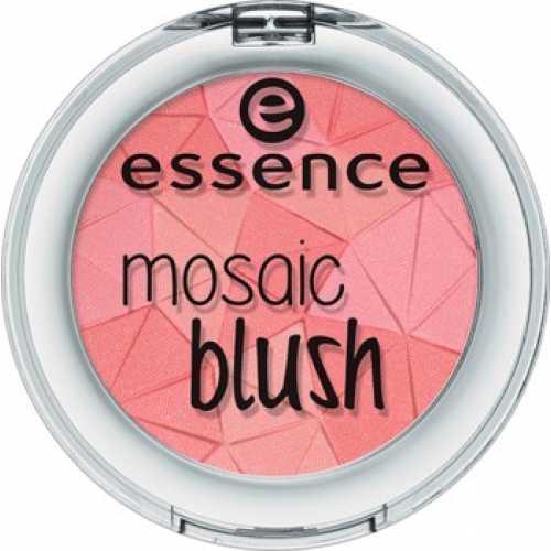 Mosaic Blush - 2 nuante