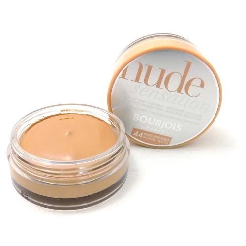 Fond de ten Bourjois Nude Sensation - 44 Sunny Nude