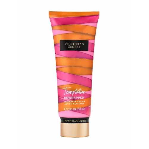 Lotiune Unwrapped - Temptation, Victoria's Secret, 236 ml