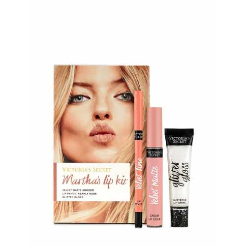 Angel Kit Buze - Adored Rosy Beige, Victoria's Secret