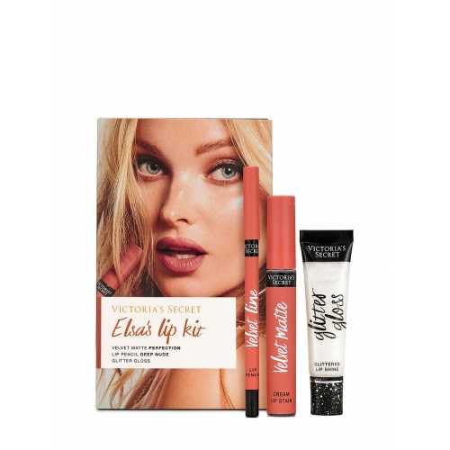 Angel Kit Buze - Perfection Dusty Rose, Victoria's Secret