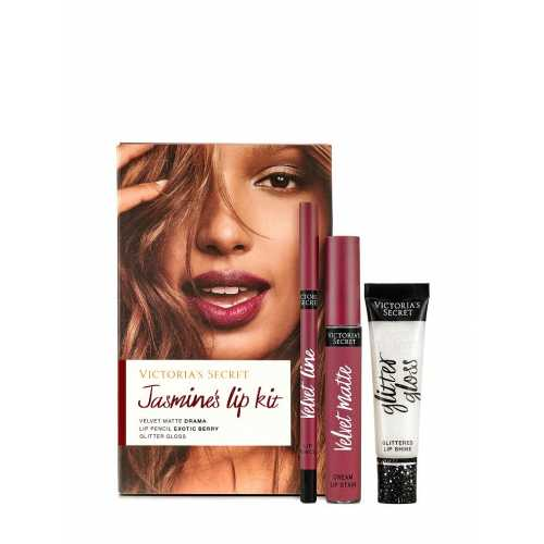 Angel Kit Buze - Drama Bordeaux, Victoria's Secret