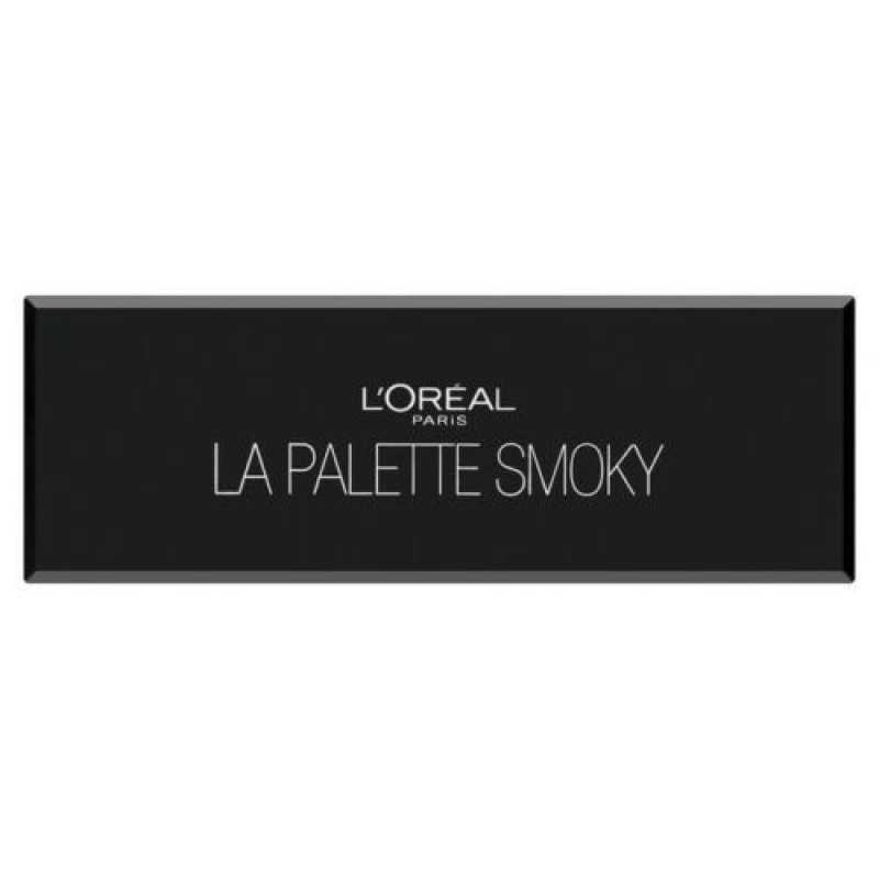 L'OREAL La Palette Smoky