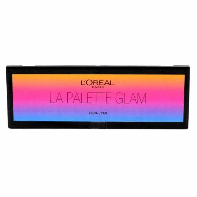 L'oreal Color Riche La Palette Glam