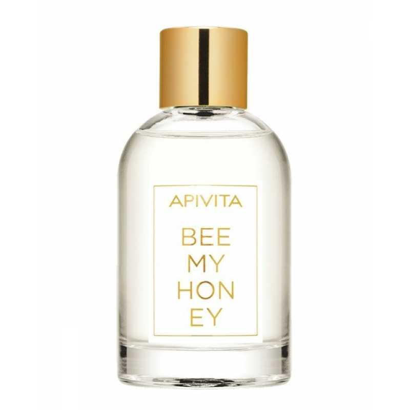 Apa de toaleta, Bee My Honey, Apivita, 100ml