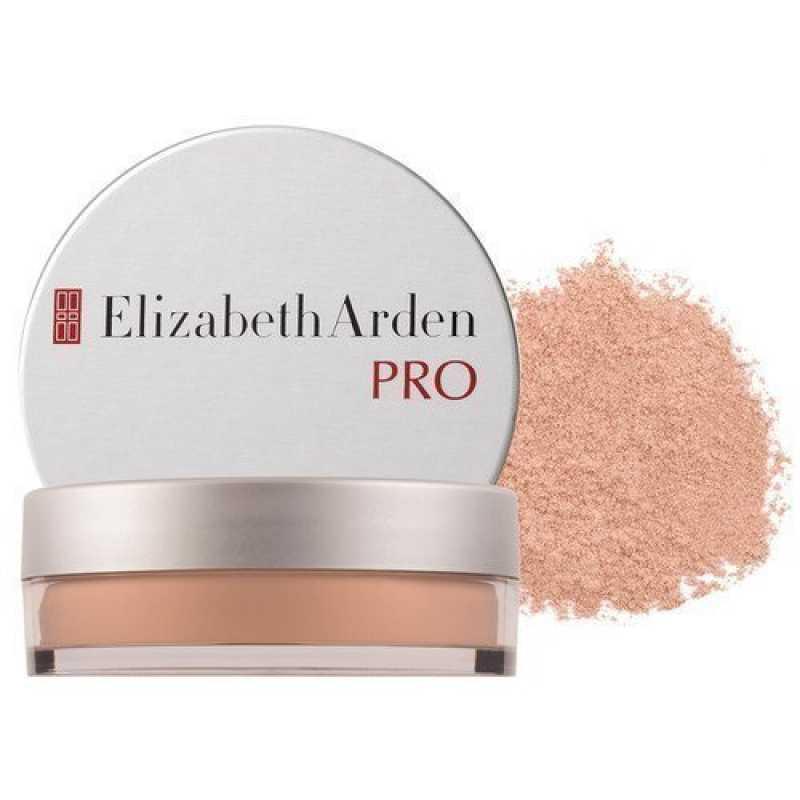 Pudra Elizabeth Arden PRO Perfecting Minerals  SPF 25, Nuanta 01, 12 g