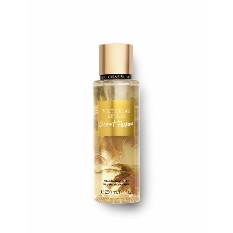 Spray De Corp - Coconut Passion, Victoria's Secret, 250 ml
