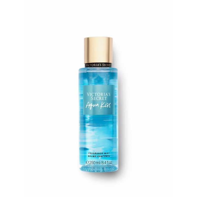 Spray De Corp - Aqua Kiss, Victoria's Secret, 250 ml