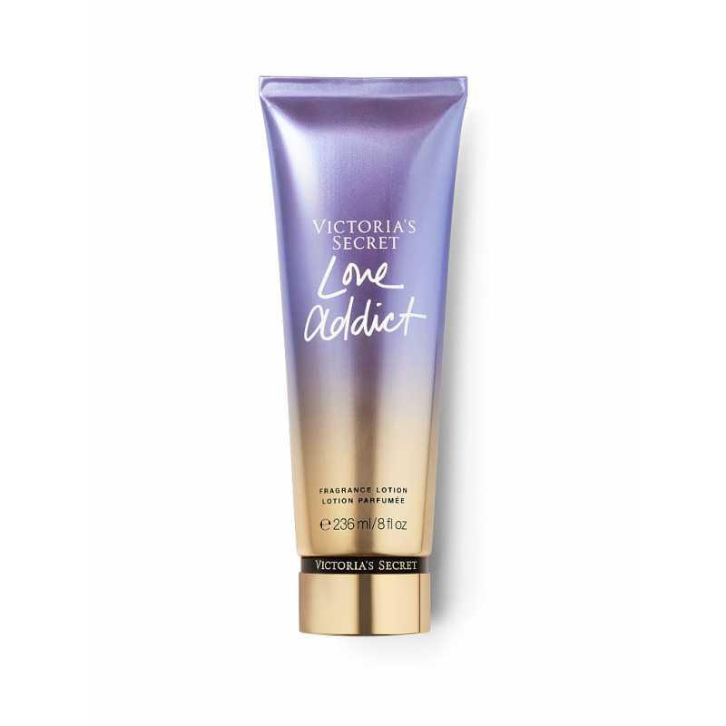 Lotiune - Love Addict, Victoria's Secret, 236 ml