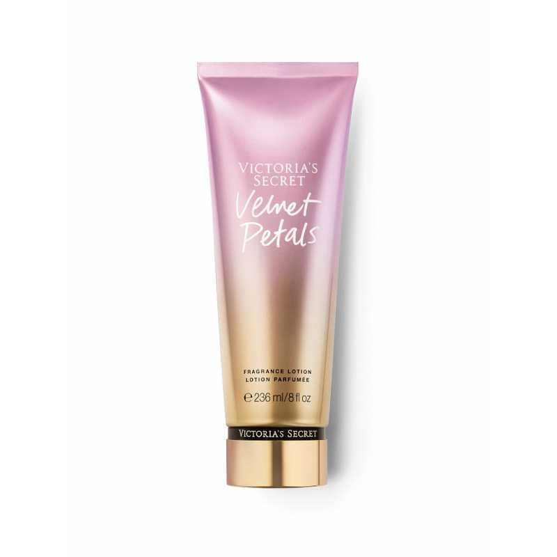 Lotiune - Velvet Petals, Victoria's Secret, 236 ml