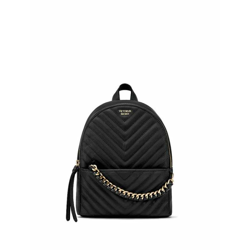 Rucsac, Victoria's Secret, Backpack Black